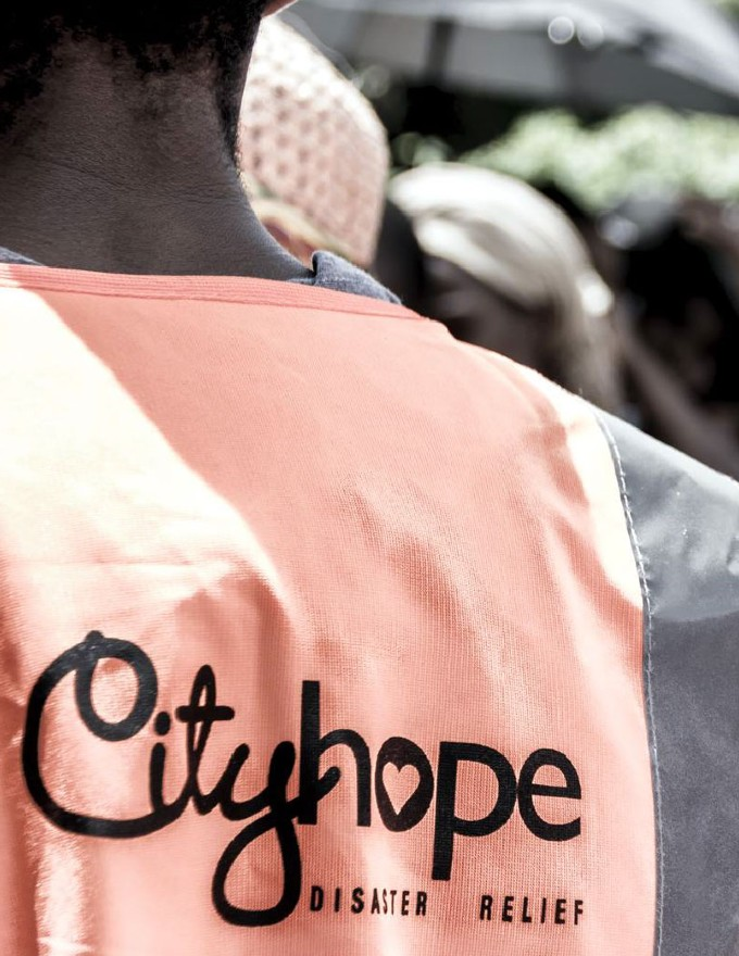 CityHope Disaster Relief