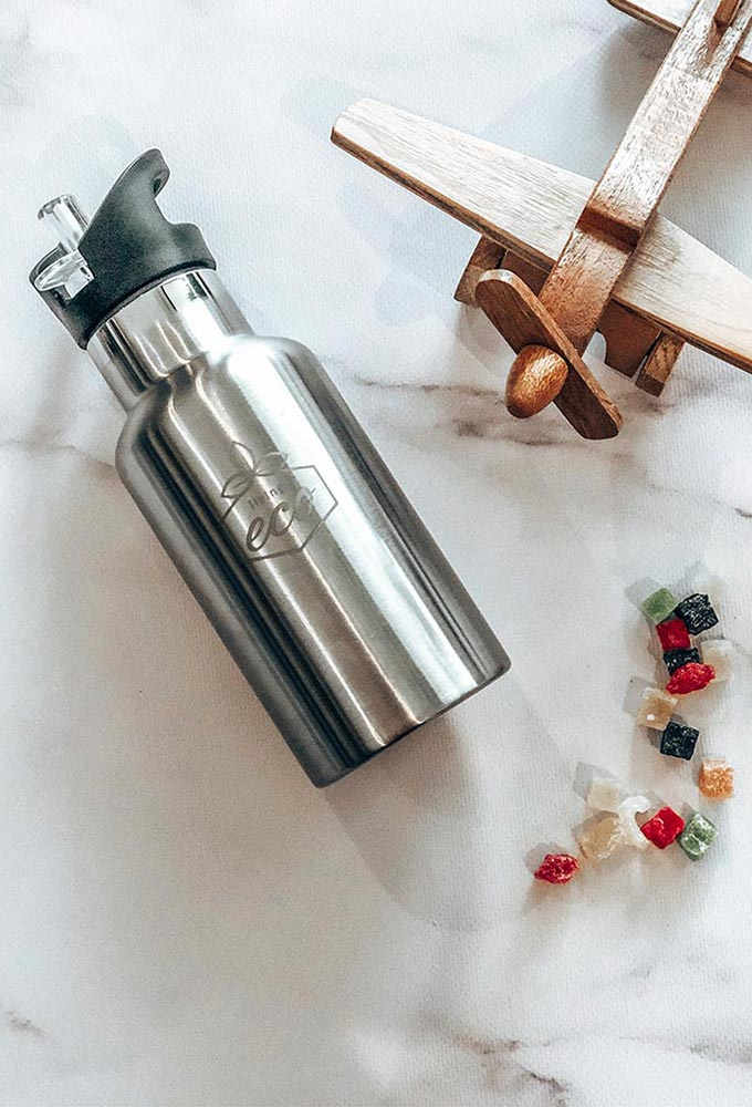 Kids Stainless Steel Flasks
